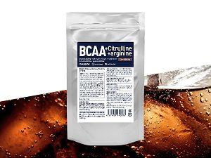 BCAA コーラ味 エクスプロージョン X-PLOSION